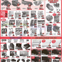 Read more about Big Box Electronics, Groceries, Furnitures & Other Offers 28 Feb - 6 Mar 2015