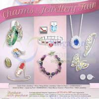 Read more about Takashimaya Charms & Jewellery Fair 5 - 17 Feb 2015