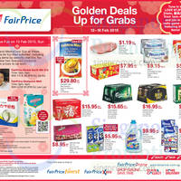 Read more about NTUC Fairprice Abalones, CNY Groceries, Electronics & Other Offers 12 - 25 Feb 2015