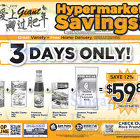 Read more about Giant Hypermarket Abalones, EuropAce, Akira & More Offers 6 - 19 Feb 2015