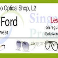 Read more about Tom Ford Eyewear Promo @ Isetan Scotts 27 Feb 2015