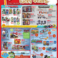 "Read more about Toys ""R"" Us Lucky Year Lucky Deals Offers 5 Feb - 2 Mar 2015"