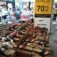 Tampines 1 Nike, Adidas, Puma & More Atrium Sale 26 Feb - 8 Mar 2015