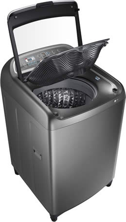WA6700 Activ Dualwash Washing Machine