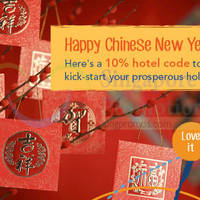 Read more about Zuji Singapore 10% OFF Hotels Coupon Code (NO Min Spend) 18 - 22 Feb 2015