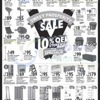 Read more about vHive Up To 10% Off Storewide Promo 14 - 20 Feb 2015