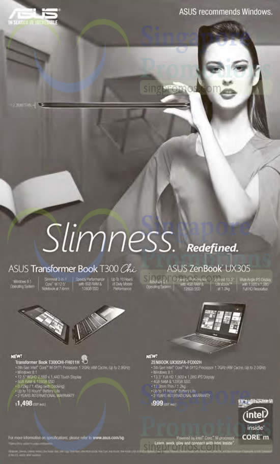 11 Mar Transformer Book, Zenbook Prices