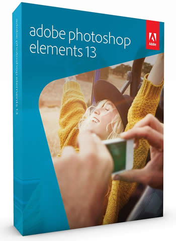 Adobe Photoshop Elements 7 Mar 2015