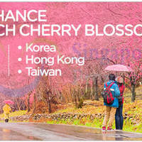 Air Asia Go Hotels From $49/night Catch the Cherry Blossoms Promo 6 - 9 Mar 2015