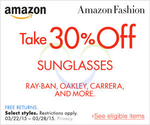 amazon oakley promo code