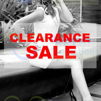 Read more about Ancee Chantelle Clearance Sale @ Suntec City Mall 10 Mar - 30 Apr 2015