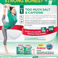 Read more about Anlene Buy $39 Worth & Get Free Gifts 1 Mar - 12 Apr 2015
