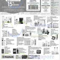 BHG Essence of Beauty Promotion 6 - 22 Mar 2015