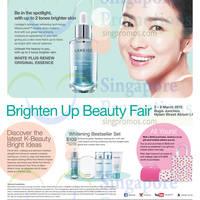 Read more about Laneige Beauty Fair @ Bugis Junction 2 - 8 Mar 2015