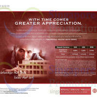 Read more about Bank of China Fixed Deposit Bundle Promotion 11 - 31 Mar 2015