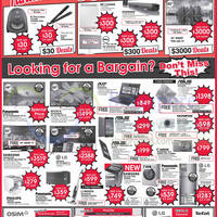 Read more about Best Denki TV, Appliances & Other Electronics Offers 13 - 16 Mar 2015