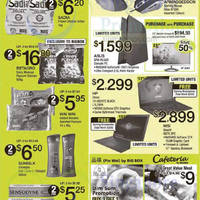 Big Box Electronics, Groceries, Furnitures & Other Offers 28 Mar - 3 Apr 2015