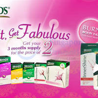 Read more about Brand's Online Store $5 OFF Health Supplements Coupon Code 24 Mar 2015