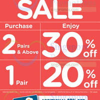 Read more about Stride Rite Sale 13 Mar 2015