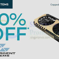 Read more about Convergent Systems 10% Off Storewide NO Min Spend Free Shipping 24 - 31 Mar 2015