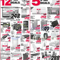 Courts Up To 85% Off 1-Day Offers 5 Mar 2015