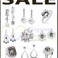 Read more about Elliott & Carmen Diamonds & Jewellery Warehouse Sale 14 Mar 2015