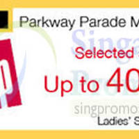 Read more about Fitflop Promotion @ Parkway Parade 13 - 19 Apr 2015