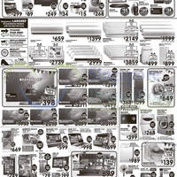 Read more about Gain City Electronics, TVs, Washers, Digital Cameras & Other Offers 21 Mar 2015
