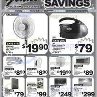 Read more about Giant Household Appliances & Electronics Offers 27 Mar - 30 Apr 2015