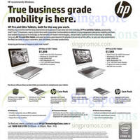 Read more about HP Business Notebooks Offers 4 Mar 2015