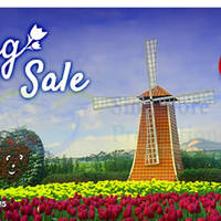 Read more about Hotels.com Spring Sale Up To 40% Off 16 Mar - 30 Apr 2015