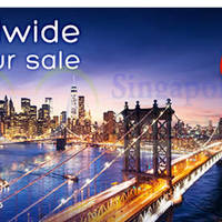 Hotels.com Up To 50% Off 48hr Worldwide Sale 4 - 5 Mar 2015