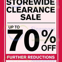 Read more about Hush Puppies Apparel Storewide Clearance Sale 7 Mar 2015