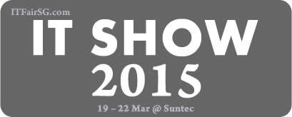 IT SHOW 2015 6 Mar 2015