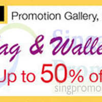 Read more about Isetan Handbag & Wallet Sale @ Nex 1 - 7 Apr 2015