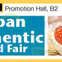 Read more about Isetan Japan Authentic Food Fair @ Westgate 23 - 30 Mar 2015