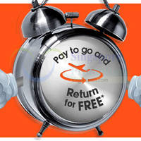 Read more about Jetstar Pay to Go, Return for FREE Promo Fares 13 - 20 Mar 2015