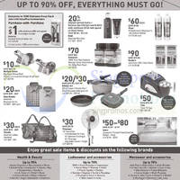 Read more about John Little Moving Out Sale @ Marina Square 20 Mar - 26 Apr 2015
