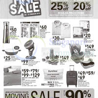 Read more about John Little Up To 80% Off Real Hot Sale 26 - 31 Mar 2015