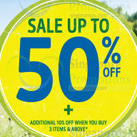 Read more about Kidstyle Up To 50% Off Sale @ Jem 26 - 29 Mar 2015