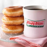Krispy Kreme FREE Doughnuts Giveaway @ Suntec 1 Apr 2015