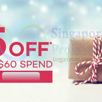 Read more about Lazada $15 OFF Storewide Coupon Code 11 - 13 Mar 2015