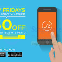 Read more about Lazada $50 OFF Storewide Coupon Code 6 Mar 2015