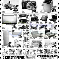 Read more about Courts 3 Days Deals 28 - 30 Mar 2015