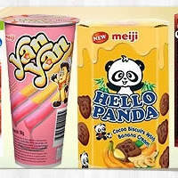 Meiji Seika Up To 65% OFF Chocolates & Health Products (NO Min Spend) 1-Day Coupon Code 31 Mar 2015
