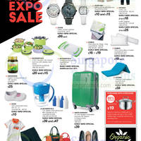 Read more about Metro Expo Sale @ Singapore Expo 19 - 22 Mar 2015