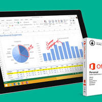 Read more about Microsoft Surface Pro 3 Free Office 365 Personal Promo 10 - 18 Mar 2015