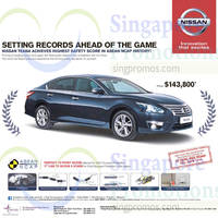 Read more about Nissan Teana Offer 21 Mar 2015