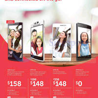Read more about Singtel Smartphones, Tablets, Broadband & TV Offers 7 - 13 Mar 2015