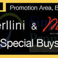 Read more about Perllini & Mel Promotion @ Isetan Orchard 1 - 31 Mar 2015